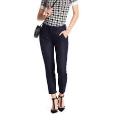 Level 99 Taylor Classic Straight Leg Crop Jean NWT