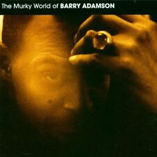 Barry Adamson - The Murky World of Barry Adamson [CD]