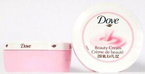 2 Count Dove 8.4 Oz Beauty Cream Nourishing Moisture Complete Daily Skin Care