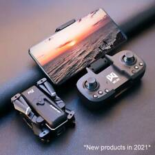 NEU 2021 Faltbar Drohne mit 4K HD Dual Kamera FPV WIFi Mini Selfie RC Quadcopter