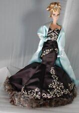 2005 BFMC Silkstone Fashion Model Barbie Stolen Magic Doll Gold Label, LIB