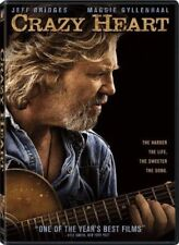 Jeff Bridges Blu-ray R 2010 DVD Edition Year Discs