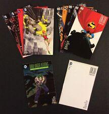 Batman Dark Knight Iii Master Race #1 - 9 Comic Frank Miller Dk3 Nm Last Crusade