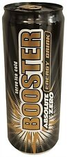 (2,27€ / 1l)  24 x BOOSTER Zero Energy Drink Dose 330ml inkl. Pfand 6,- EUR