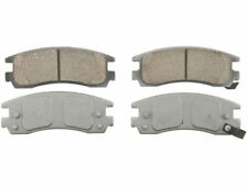 For 2002-2007 Buick Rendezvous Brake Pad Set Rear Wagner 11188SY 2006 2003 2004