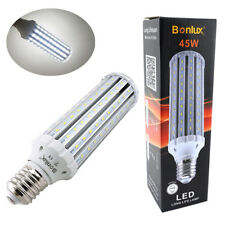 Bonlux LED Corn Bulb Mogul Screw Base E39 E40 High Bay Retrofit 45W LED Bulb