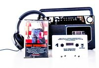 Bruce Springsteen: Born In The U.S.A. (1984 Columbia QCT 38653) ~ Cassette Tape