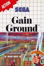 # Sega Master System-Gain Ground/MS gioco #