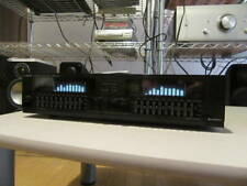 HITACHI Lo-d HGE-22 9 Band Graphic Equalizer
