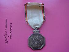 Belgique . Centenaire Indépendance 1830 - 1930