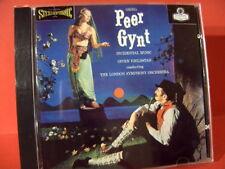 "CSCD 6049 O.FJELDSTAD - GRIEG "" PEER GYNT "" (CLASSIC RECORDS-GOLD-CD/NEARMINT)"