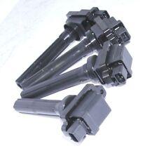4PCS Ignition Coils for 96-97 Suzuki Sidekick JX JLX Sport 1.8L L4 UF169 2 pins