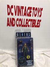 "NECA Aliens: Rebecca ""Newt"" Jorden 2016 Comic-Con SDCC Exclusive Action Figure"