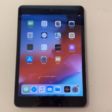 Apple iPad Mini 2 - 16GB - Gray (Wifi) (Read Description) CG1148