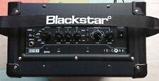 Blackstar ID CORE Stereo 10 Guitar Combo Amplifier, Black