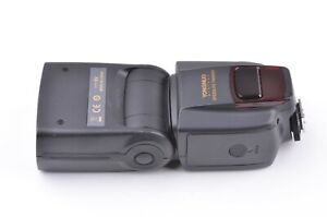 MINT- YONGNUO SPEEDLITE YN-565EX FLASH FOR NIKON AF BARELY EVER USED, VERY CLEAN