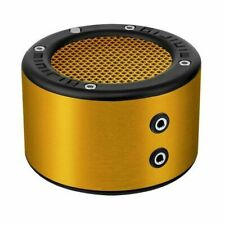 Minirig Mini 2 Portable Rechargeable Bluetooth Speaker (gold)