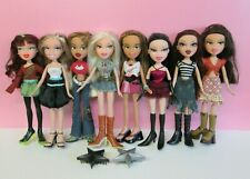 Bratz Dolls Bundle 3