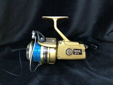ZEBCO 6050 *Vintage!* Skirted Spinning Reel Original Box Interchangeable Handle
