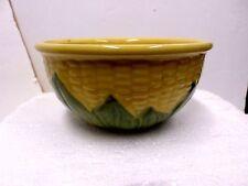 Vintage Shawnee Corn King #6 Five Inch Serving Cereal Bowl