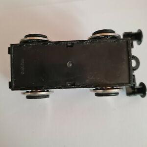 Lego EIsenbahn - Motor mit Drehgestell (ungeprüft) - C16834