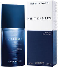 Treehouse: Issey Miyake Nuit D'Issey Austral Expedition EDT Perfume Men 125ml