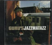Guru'S Jazzmatazz - Feat Angie Stone/Macy Gray/Erykah Badu/Hancock Cd Perfetto