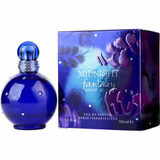 MIDNIGHT FANTASY 100ml EDP WOMEN SPRAY BY BRITNEY SPEARS * EAU DE PARFUM PERFUME