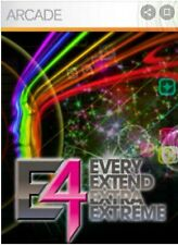 Xbox 360 E4 Every Extend Extra Extreme Full Game Download Code Xbox 360