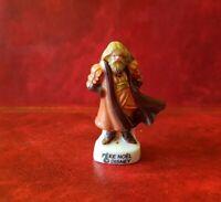 Fève - Père Noël - Disney   (5103)