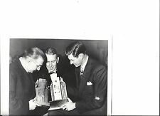 1945 6X8 ST LOUIS CARDINALS MARTY MARION AWARD OUTSTANDING ATHLETE AWARD 1944