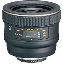 Tokina 35mm f2.8 DX Macro Lens for Canon DSLR, London