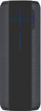 LOGITECH UE MEGABOOM WIRELESS BLUETOOTH 360 SPEAKER (CHARCOAL BLACK)