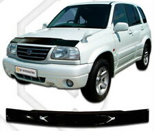 For Suzuki Grand Vitara / XL-7  Bonnet Hood Guard Front Garnish Deflector