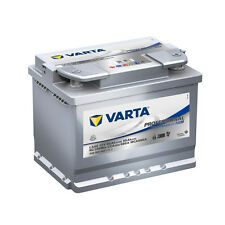 Batteria Camping car Varta LA60 12V 60AH 680A 840060068 242X175X190mm