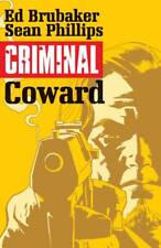 Criminal TP Vol 01 Coward (MR) By Ed Brubaker