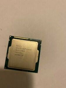 Intel Core i5-4570T SR1CA 2.9GHz 4MB SmartCache LGA1150 CPU
