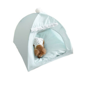 [Gumdonge] Pet Tent Large Mint