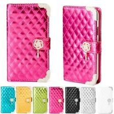 Rhinestone Pouch Luxury Cases Flip Cover Design Style Case K913