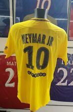 Maillot jersey trikot maglia camiseta shirt PSG Paris neymar cavani mbappe 2017