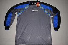Reusch Torwart Trikot Torwart Goalkeeper Jersey Maglia Camiseta Maillot  XXL NEU
