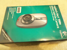 Logitech Alert 700n Add-On IP Network Color Security Camera night vision