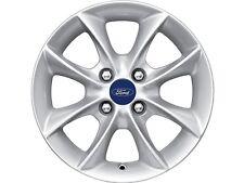 Original Ford KA Cerchi alluminio 14 Pollici 8 Raggi Design 5.5Jx14 ET 35