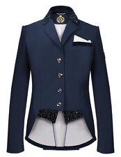 Fair Play Turnierjacket Dressage Show Jacket Bea, Dunkelblau *SOFORT*