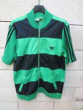 Veste ADIDAS vintage années 80 basket-ball jacket Ventex tracktop jacke 186 XL