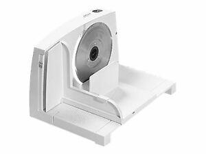 ritter markant 01 Slicer 65 W white 501