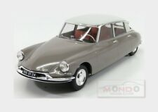 Citroen Ds19 1959 Marron Glace Blanc Carrare Brown White NOREV 1:18 NV181481
