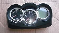 TRIUMPH SPRINT ST 1050 ABS INSTRUMENT CLUSTER 2009