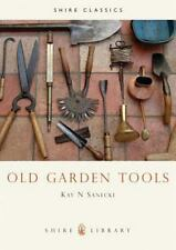 Old Garden Tools (Shire Library)