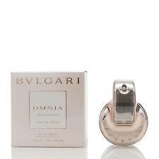 Omnia Crystalline L'eau De Parfum Perfume by Bvlgari 1.35 / 1.4 oz EDP Spray NIB